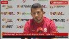 Resmi Maç Oynamadan Galatasaray'dan Ayrıldı!
