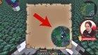 Sihirli Harita | Minecraft Hexxit | Bölüm 24 | Oyun Portal
