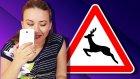 Telefon Şakası - Telefonda Trafik İşaretleri İle Konuş! - Yap Yap