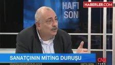 Tuğrul Türkeş'ten Canlı Yayında Olay Sıla Yorumu!