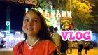 Vlog - Yeni Çok Eğlenceli Ve Çılgın Bir Lunapark Videomuz