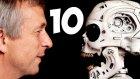 Yaşayan 10 Yarı Robot Yarı İnsan - Oha Diyorum
