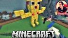 Bu Nasıl Pokemon? | Minecraft Build Battle | Bölüm 4 - Oyun Portal