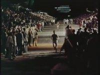Çıplak Ayaklı Kral - Abebe Bikila 1960 Olimpiyatları