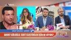 Davvut Güloğlu: Sözlerimin Arkasındayım