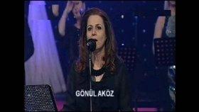 Gönül Aköz - Ateş-İ Sûzân-I Firkat Yaktı Cism-Ü Cânımı- Fasıl Şarkıları