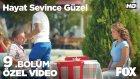 Hayat Sevince Güzel 9 Bölüm - Osman, Emine'ye Düğün Davetiyesini Verirse! (15 Ağustos Pazartesi)