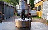 Hidrolik Presle Lityum Pilin İmtihanı