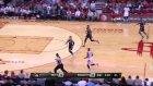 Houston Rockets'in 2015-2016 sezonunda en güzel 10 hareketi