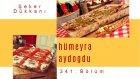 Keşküllü Muska Tatlısı & Kremalı Patates Keki | Şeker Dükkanı - 341. Bölüm