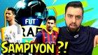 Krallarla Oynamayi Özlemişiz | Fifa 16 Fut Draft | Ps4