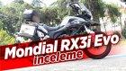 Mondial RX3i Evo Tanıtım ve İnceleme - Uğur YILDIRIM