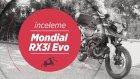 Mondial RX3i Evo Tanıtım ve İnceleme | Uğur YILDIRIM
