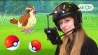 Pokemon GO Oynayanlar İçin Tasarlanan Özel Kask!