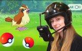 Pokemon GO Oynayanlar İçin Tasarlanan Özel Kask
