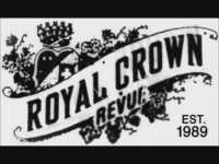 Royal Crown Revue - Hey Pachuco (Maske)