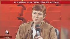 Türkan Saylan 17 Yıl Önce Fetö'yü Siyaset Meydanı'nda Böyle Anlatmıştı