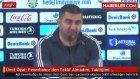 Ümit Özat: Fenerbahçe'den Teklif Almadım, Taktiğimi Geldiğimde Görürsünüz