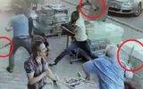 Aksaray'da Sopalı, Baltalı Meydan Muharebesi