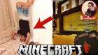 Amuda Kalktım :( | Minecraft Build Battle | Bölüm 5 | Oyun Portal
