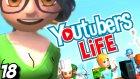 Büyük Kapışma Başlar | Youtubers Life Türkçe | 18.bölüm