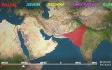 Dinlerin Tarihsel Yayılma Süreci