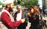 Erkek Olsanız Ne Yapardınız  Sokak Röportajı