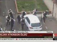 Fenerbahçe'li Atkinson'ın Polis Tarafından Şok Tabancasıyla Öldürülmesi