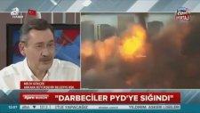 FETO YENİ ÖCALANDIR PKK PYD YPG DHKPC YPJ YDGH KEMALİST LAİK ALEVİ ATEİST ÇAPULCULAR BERABERÇALIŞIYO
