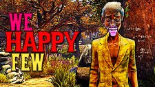 Koşan Deliye Vurmak [we Happy Few] #2