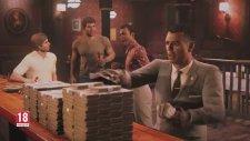 Mafia Iıı Gamescom Fragmanı