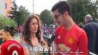 Manchester United Taraftarının ' İbrahimovic' İle İmtihanı