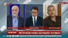 Mustafa Kocabey Hakan Şükür Vatan Hainidir