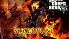 Suçlusun! | Gta 5 Ghost Rider Modu!