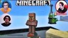 Tiplere Gel | 3 Facecam | Minecraft Egg Wars | Bölüm 60 - Oyun Portal