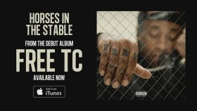 Ty Dolla $ign - Horses In The Stable