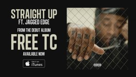 Ty Dolla $ign - Straight Up Ft. Jagged Edge