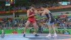 2016 Rio Olimpiyatları'nda Güreşte Cenk İldem Bronz Madalya Aldı