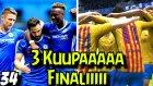3 Kupa Finali   Fifa 16 Oyuncu Kariyeri   34.Bölüm   Ps 4