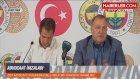 Advocaat: Fenerbahçe'nin Yeni Sistemi 4-3-3