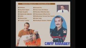 Cavit Karabey - Tükenmeyen Efkarım Var