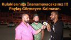 Elazığ'da Deabe Gecesi Yasanan Ilginc Bir Olay | Ahsen Tv