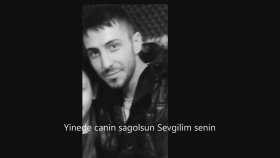 Ferman Ft. Metin Aker - Canin Sagolsun 2013