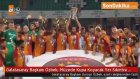Galatasaray Başkanı Özbek: Müzede Kupa Koyacak Yer Sıkıntısı Yaşıyoruz