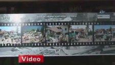 Marmara Depremi'nin 17 Yıldönümü