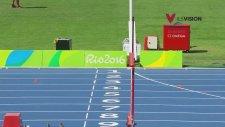 Ramil Guliyev Yarı Finalde! |  Erkekler 200M 1.Tur 3.Seri | Rio 2016 Olimpiyat Oyunları