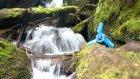 Taşınabilir Estream Hidroelektrik Jeneratörü