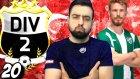 Adım Adım Zafere   Fifa 16 Ultimate Team   20.bölüm   Ps4