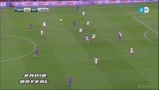Barcelona 3-0 Sevilla (Maç Özeti - 18 Ağustos 2016)