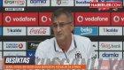 Beşiktaş'ta Şenol Güneş: Kovsalar da Gitmem